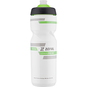 Zefal Sense Pro Drinking Bottle 800ml white